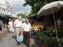 Corfu Market Circa 1999