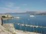 Corfu Town Circa 2000